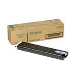 KYOCERA 370AL510 (TK-805 C) Toner cyan, 10K pages