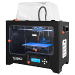 Flashforge Creator Pro Fused Filament Fabrication (FFF) 3D printer