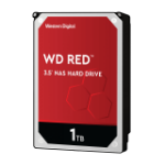 "Western Digital WD101EFAX internal hard drive 3.5"" 2 GB Serial ATA III"