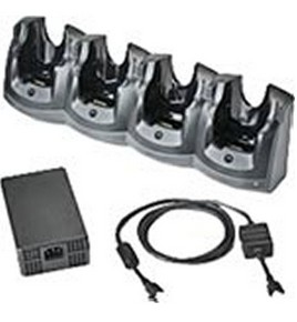 Zebra CRD5501-4000ER mobile device charger
