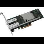 DELL 540-BBDR network card Internal Ethernet / Fiber 10000 Mbit/s