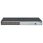 Hewlett Packard Enterprise OfficeConnect 1620 24G Managed L2 Gigabit Ethernet (10/100/1000) Grey 1U