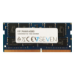 V7 16GB DDR4 PC4-17000 - 2133Mhz SO DIMM Notebook módulo de memoria - V71700016GBS