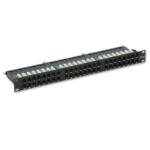 Lindy 25889 1U patch panel