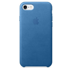 "Apple MMY42ZM/A 4.7"" Skin case Blue mobile phone case"
