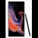 "Samsung Galaxy Note9 SM-N960F 16,3 cm (6.4"") 6 GB 128 GB SIM doble Negro 4000 mAh"