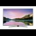 "LG 43UH661V 43"" 4K Ultra HD Smart TV Wi-Fi Silver LED TV"
