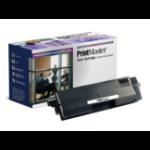 PrintMaster Black Toner Cartridge for Kyocera FS-C 2026 / 2126 MFP