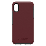 "Otterbox 77-59575 5.8"" Cover Grey, Red mobile phone case"