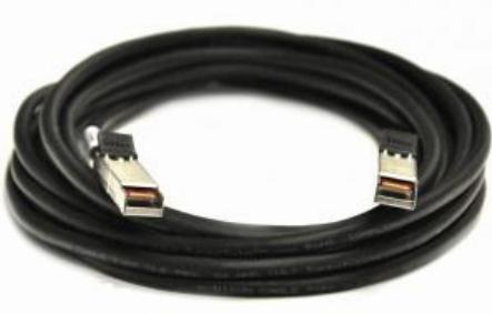 Cisco SFP-H10GB-CU2M-RF fibre optic cable 2 m SFP+ Brown