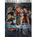 Nexway Jump Force - Deluxe Edition vídeo juego PC De lujo Español