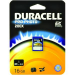 Duracell SDHC 16GB