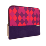 "STM Grace 11"" Sleeve case Purple"
