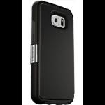 Otterbox Strada Flip case Black