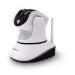 Dynamode Smartphone Ready Wireless Colour IP Camera With Zoom, White (DYN-631)