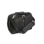 "Kensington Contourâ""¢ 15.6'' Topload Laptop Case- Black"