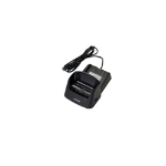 Unitech 5000-604249G Active holder Black holder