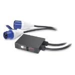 APC In-Line Current Meter power distribution unit (PDU)