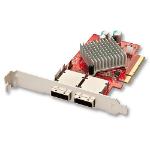 Lindy 51138 Internal SAS,SATA interface cards/adapter