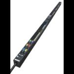 Eaton EMIB34 42AC outlet(s) 0U Black power distribution unit (PDU)