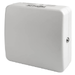 Tripp Lite EN1111 Wireless Access Point Enclosure with Lock - Surface-Mount, ABS Construction, 11 x 11 in.