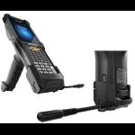 Zebra CBL-MC93-USBCHG-01 Charging cable Black