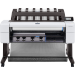 HP Designjet T1600dr impresora de gran formato Inyección de tinta térmica Color 2400 x 1200 DPI A0 (841 x 1189 mm) Ethernet
