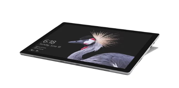 "Microsoft Surface Pro 31.2 cm (12.3"") 7th gen Intel® Core™ i5 8 GB 256 GB Wi-Fi 5 (802.11ac) 4G LTE Silver"