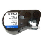 Brady 143351 Black, White Self-adhesive printer label