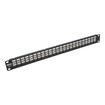 Tripp Lite N254-024-SH-D patch panel 1U