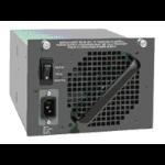 Cisco PWR-C45-1400AC/2 power supply unit 1400 W Black
