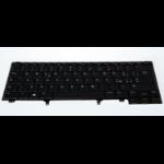 Origin Storage N/B KBD Lat 6430U Italian Layout 84 Keys Backlit Dual Point
