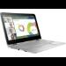 "HP Spectre Pro x360 G2 2.3GHz i5-6200U 13.3"" 2560 x 1440pixels Touchscreen Silver"