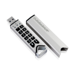 iStorage cloudAshur data encryption module - encrypt, share & manage your data in the cloud