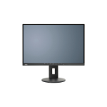 "Fujitsu B24-9 WS computer monitor 61.2 cm (24.1"") Full HD LED Black"