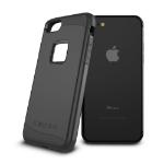 "TheSnugg B01KA2KB1U 4.7"" Mobile phone cover Black mobile phone case"