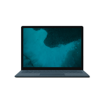 "Microsoft Surface Laptop 2 Blauw Notebook 34,3 cm (13.5"") 2256 x 1504 Pixels Touchscreen 1,90 GHz Intel® 8ste generatie Core™ i7 i7-8650U"