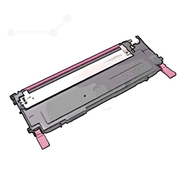 Xerox 006R03065 compatible Toner magenta, 1000 pages, Pack qty 1 (replaces Samsung M4092S)