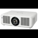 Panasonic PT-MZ770LEJ data projector 7500 ANSI lumens LCD WUXGA (1920x1200) Desktop projector White