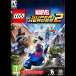 Nexway 824857 contenido descargable para videojuegos (DLC) PC LEGO Marvel Super Heroes2 - Deluxe Editioin Español