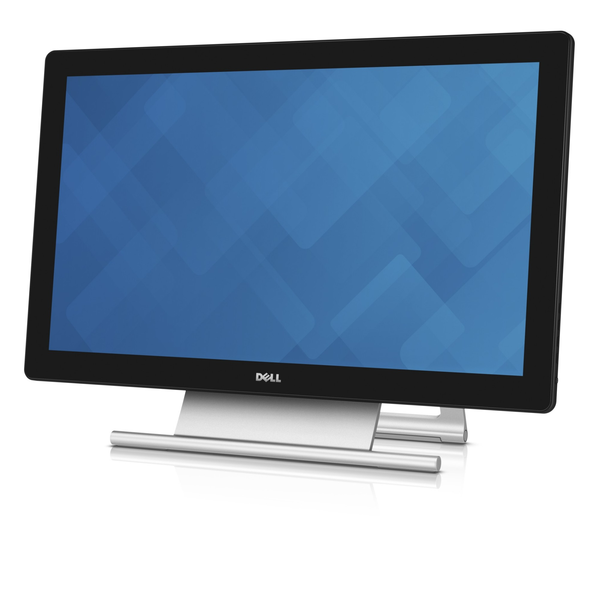 dell p2314t 23 1920 x 1080pixels tabletop black silver touch screen monitor 0 in distributor. Black Bedroom Furniture Sets. Home Design Ideas