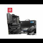 MSI MEG Z590 UNIFY Intel ATX Motherboard, 4x DDR4 ~128GB, 1x PCI-E x16, 1x PCI-E x4, 2x PCI-E x1, 6x SAT
