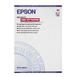 Epson Photo Quality Ink Jet Paper, DIN A2, 102g/m², 30 Sheets