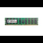 Transcend 16GB DDR4-2133 memory module 2133 MHz ECC