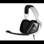 Corsair VOID RGB USB Dolby 7.1 Gaming Headset White