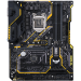ASUS TUF Z370-PLUS GAMING II placa base LGA 1151 (Zócalo H4) ATX Intel® Z370