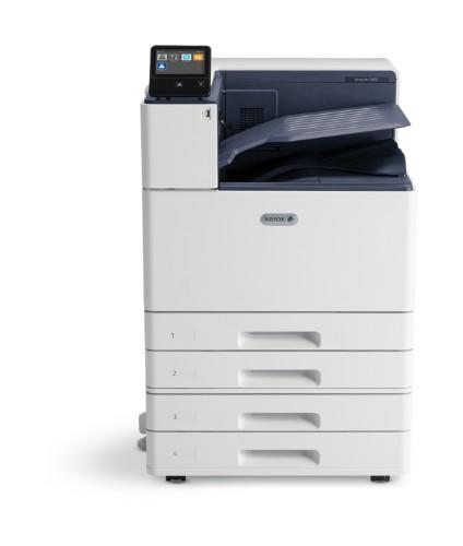 Xerox VersaLink C9000 A3 45/45 Ppm Duplex Printer Adobe Ps3 Pcl5E/6 3 Trays Total 1140 Sheets