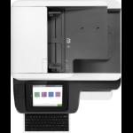 HP PageWide Enterprise Color Flow 785f Inkjet 2400 x 1200 DPI 55 ppm A3