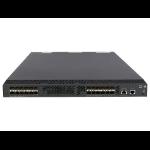 Hewlett Packard Enterprise 5920AF-24XG Managed L3 1U Black