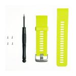 Garmin S00-00678-00 sport watch accessory Watch band Lime